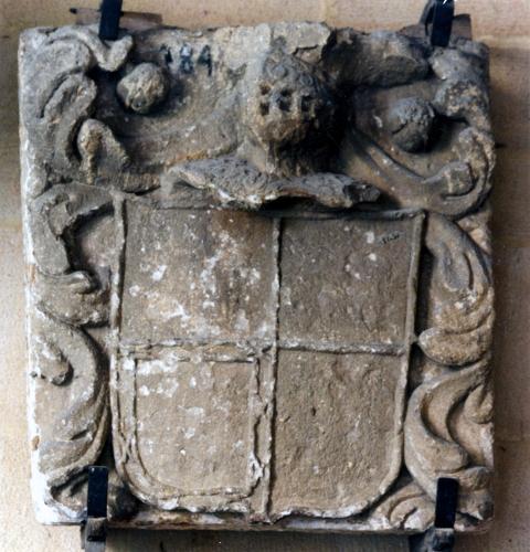 Escudo de Torre Luzarra