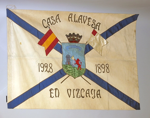 Casa Alavesa de Vizcaya