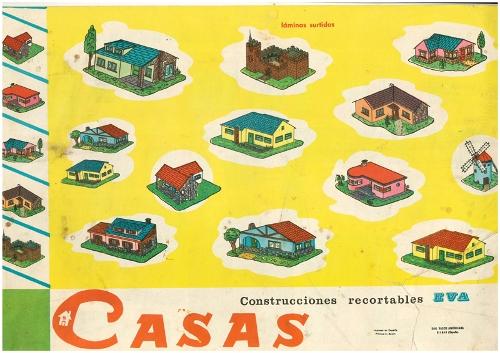 """""""Casas"""""""