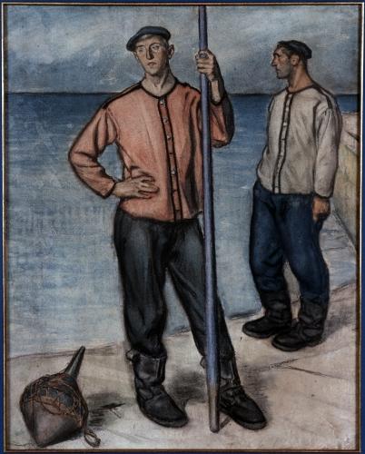 Pescadores de Lekeitio