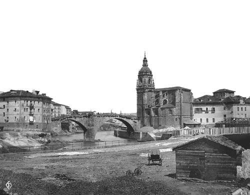 Puente Viejo de San Antón
