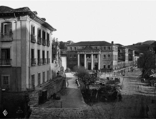 Antiguo Hospital Civil