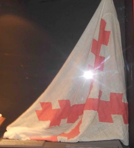 Bandera del Consulado de Bilbao
