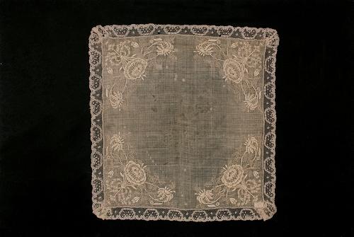 Pañuelo de ceremonia