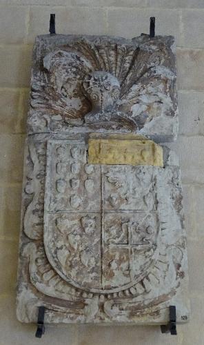 Escudo del Barco, Urrutia, Montiano y Arbolancha
