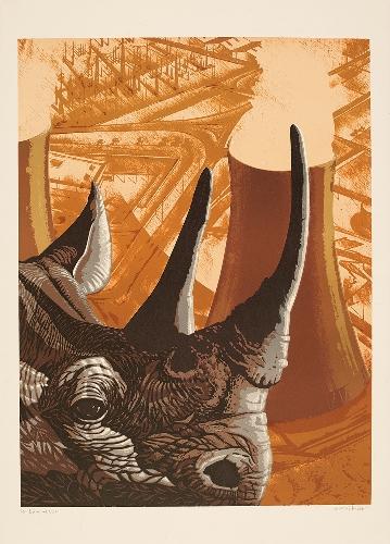 Bicornis [Rinocerontes]