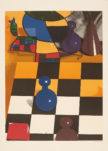 Escacs [Ajedrez]
