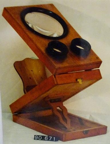 Estereoscopio