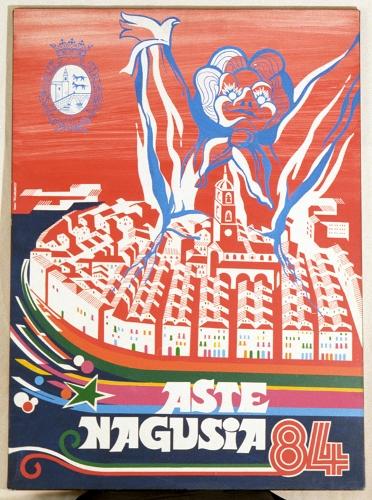 Aste Nagusia 1984