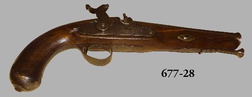 Pistola de pistón