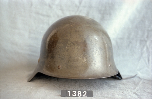 Casco de combate modelo 1926