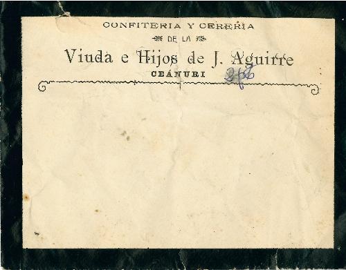 Vda. e Hijos de J. Aguirre