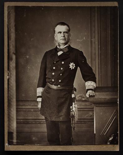 Victoriano Sánchez Barcáiztegui