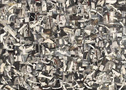 Acumulación gris