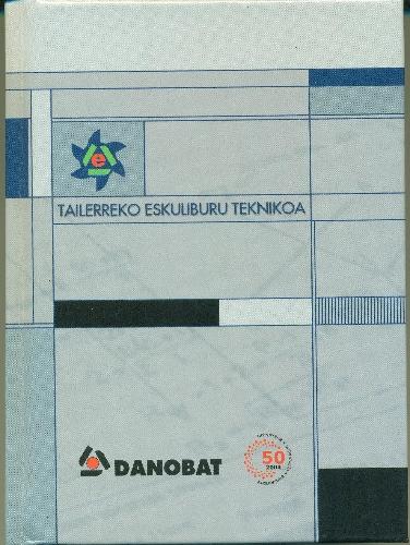 MANUAL TECNICO DE TALLER
