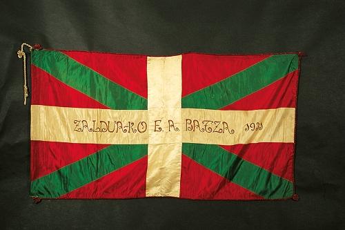 """""""Zalduako E.A. Batza 1931"""""""