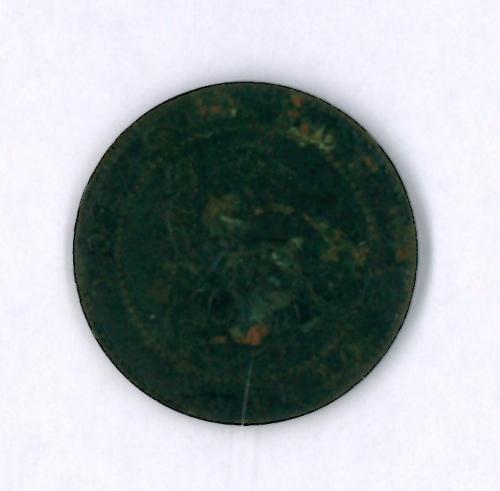 Moneda de 2 céntimos