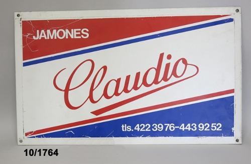 """Jamones Claudio"""