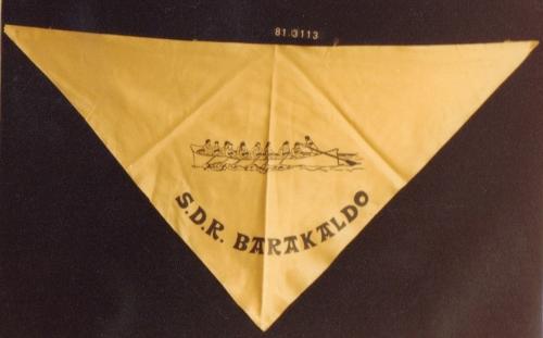 Sociedad Deportiva de Remo Barakaldo