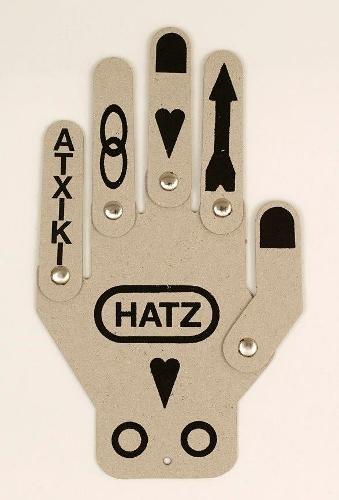 Hatz [Dedo]