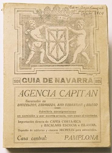 """""""Guía de Navarra"""""""