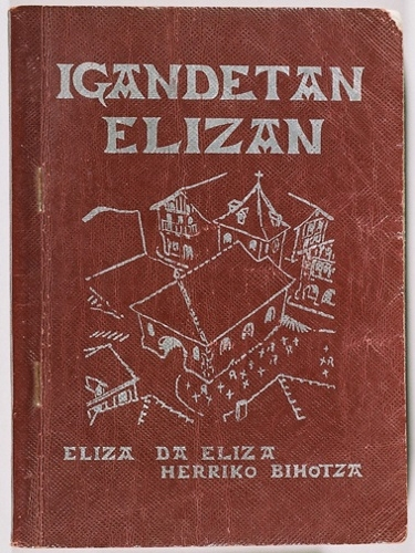 """Igandetan Elizan"""