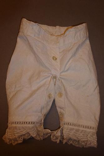 Pantalón interior