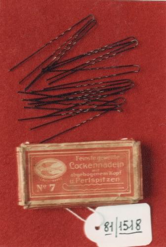 Caja de horquillas