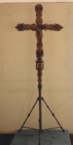 Cruz de Izaro