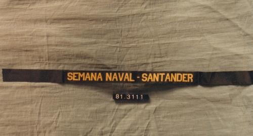 """""""Semana Naval-Santander"""""""