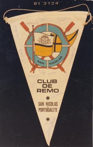 """""""Club de Remo San Nicolás Portugalete"""""""
