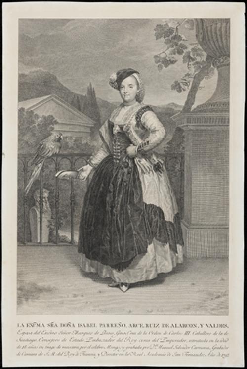 Isabel Parreño