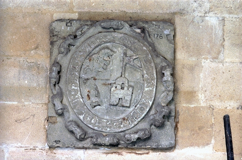 Escudo de Escalante y Escalona