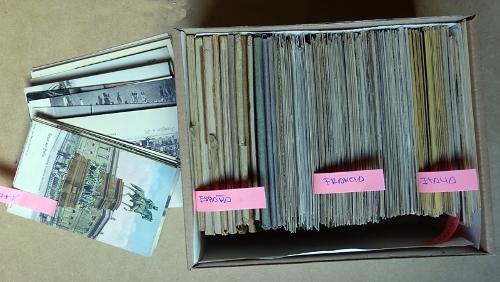 Tarjeta postal (718)