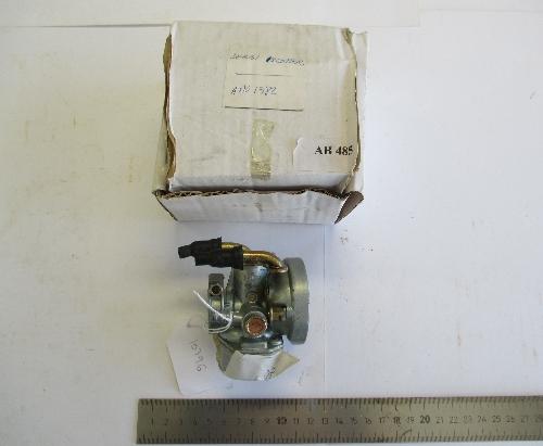 Carburador para moto Derbi Scouter (1982).