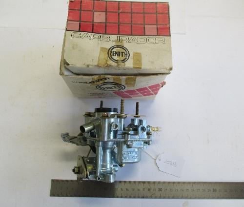 Carburador ZENITH para Renault 4.