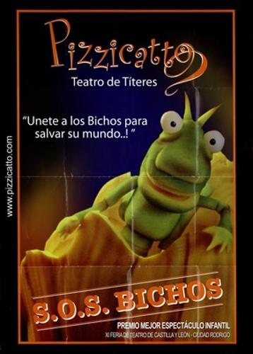 S.o.s. Bichos