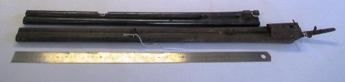 Cañón de escopeta paralelo