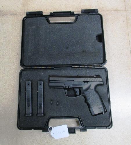 Pistola STEYR MANNLICHER