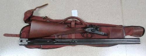 Escopeta BOPE modelo PR