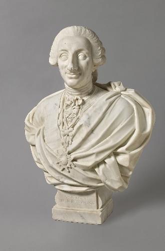 Busto de Carlos III