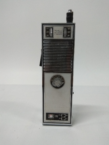 Radio Walkie Talkie TOKAI