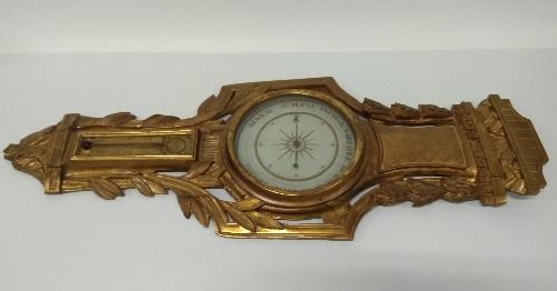 Barómetro 1