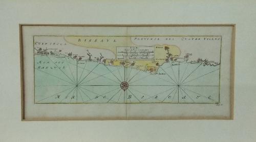 Mer de Biscaye