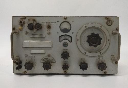 Radio marítima