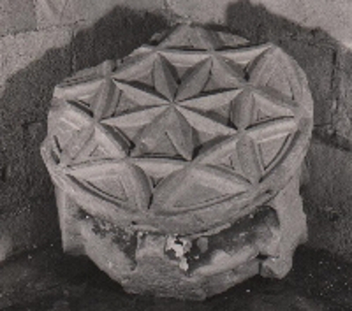 Clave de bóveda